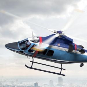 Tokyo Metropolitan Police orders two AW109 Trekkers