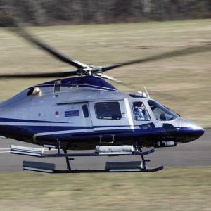 Kestrel Aviation Orders Two More AgustaWestland AW119Ke