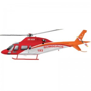 State Government of Goiás to acquire AW119 for fire-fighting