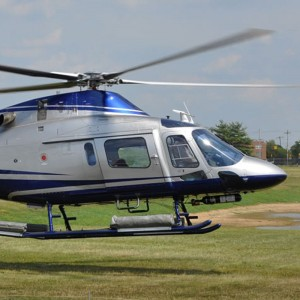 Heli USA Airways reportedly buy seven AW119Ke
