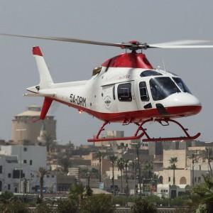Libya's LIATEC Opens Its New Abou Aisha Facility