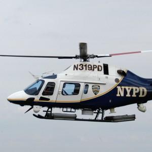 NYPD AW119 fleet achieves 20,000 hour milestone