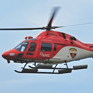 Indian AW119 production to be at Hyderabad's GMR Aerospace Park