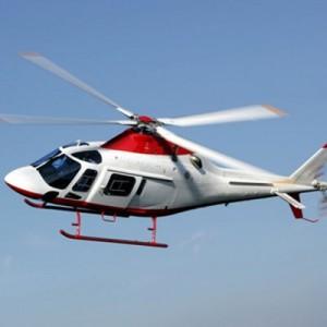 TransCanada Orders Three AW119 Ke Helicopters