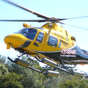 Taranaki Rescue Helicopter Trust to upgrade from A119 to A109E Power