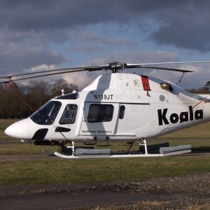 Esperia chooses AW119Ke to diversify fleet