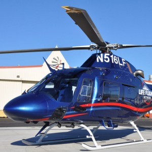 Life Flight Network orders 11 more AgustaWestland Helicopters
