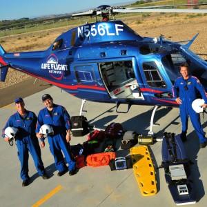 Life Flight Network Achieves NAAMTA Medical Transport Accreditation