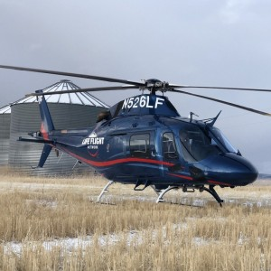 Life Flight Network partners with Mountain Health CO-OP of Montana and Idaho