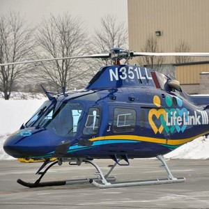 Life Link III starts using Minnesota helipad