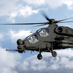 Poland says to speed up attack helicopter purchase due to Ukraine crisis