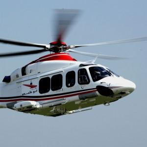 Abu Dhabi Aviation and AgustaWestland establish UAE Joint Venture