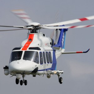All Nippon Helicopter orders third AW139