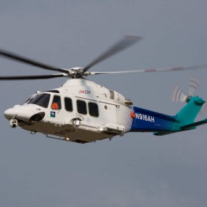 Saudi Aramco chooses Donaldson inlet barrier filters for AW139 fleet