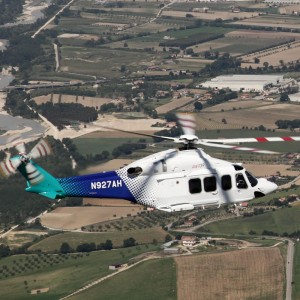 Saudi Aramco takes delivery of three more AW139s