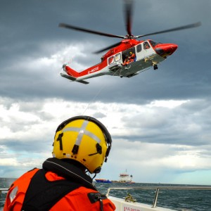 Babcock wins extension to North Sea SAR contract