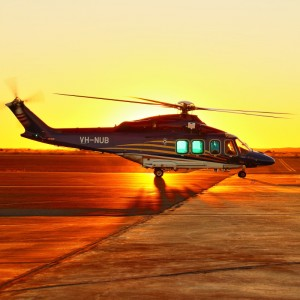 AW139 Wet Floor Achieves CAANZ STC