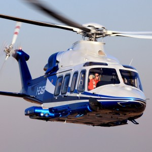 FAA certifies Vector ADS-B solution for AS332, AW139 and S76