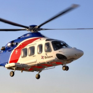Bristow starts first contract in South Korea with AW139