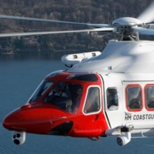 CHC bows out of UK SAR