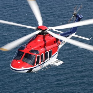 CHC's AW139 Fleet Leader Passes 10,000 Flight Hours Milestone