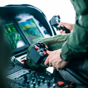 FAA approves Coptersafety AW139 simulator