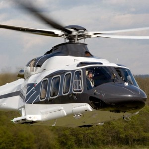 Two corporate AW139s sold to UK customers