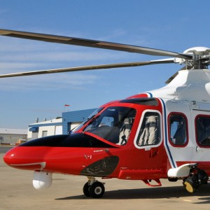Egypt takes delivery of two SAR AW139s