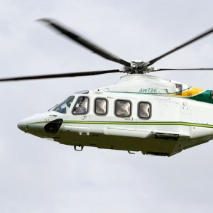 New corporate AW139 due for delivery to Ireland