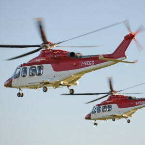 Elilombarda win Black Sea offshore contract with two AW139s