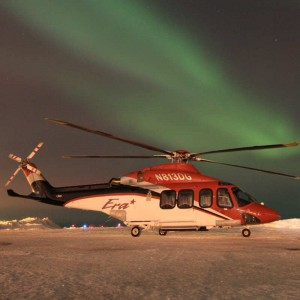 Era Helicopters and Seacor Environmental Services Conduct Joint SAR/EMS Demonstration