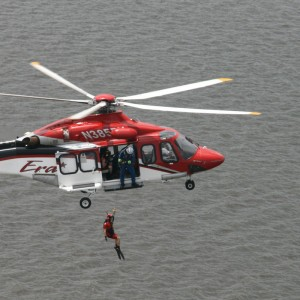 Era marks 1000 SAR missions on Gulf of Mexico since 2010