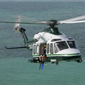 Erickson Air-Crane acquires Evergreen Helicopters
