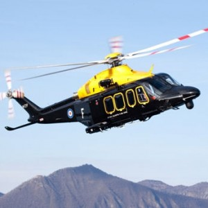 FB Heliservices establishes new AW139 flight