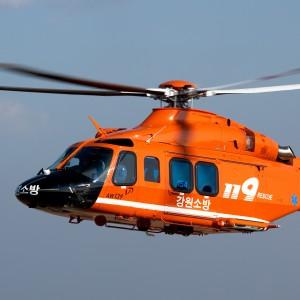 AW139 fleet passes 1,000,000 flight hours milestone