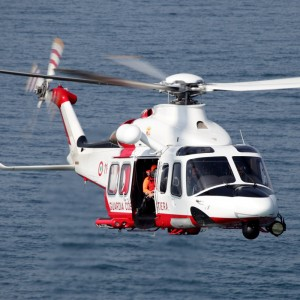Italian Coast Guard orders two more AW139s, plus two options