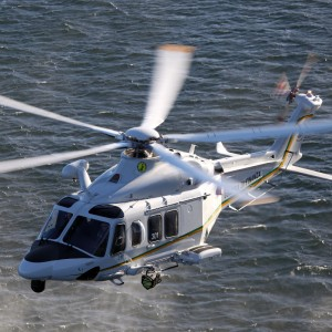 ASU Obtains EASA NVIS STC on AW139