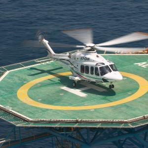 HeliHub.com adds weekly offshore rig count data to news feed