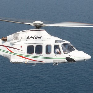 Gulf Helicopters to expand and market MRO and Training Capabilities