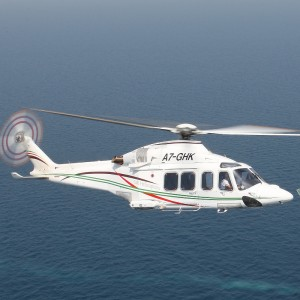 Gulf Helicopters' AW139 fleet passes 50,000 hour milestone