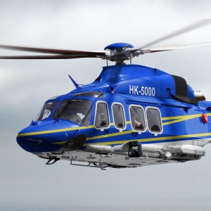 US Ex-Im and AirFinance fund two AW139 deliveries