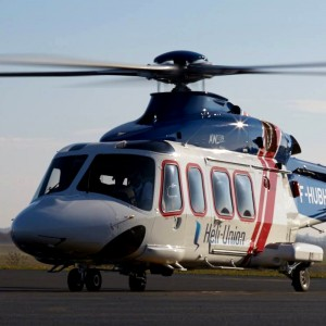 Heli-Union announces new partnership
