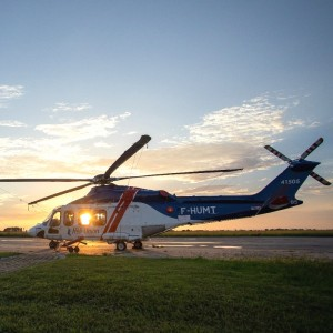 Heli-Union wins long-term Perenco AW139 contract in Gabon