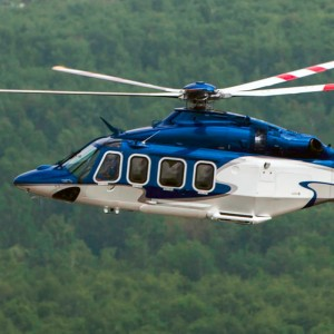 New Russian service centre opens for AW139s