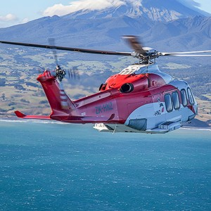 Waypoint Leasing Places AW139 on Lease with HNZ