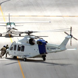 US Dept of Homeland Security sell their two AW139s