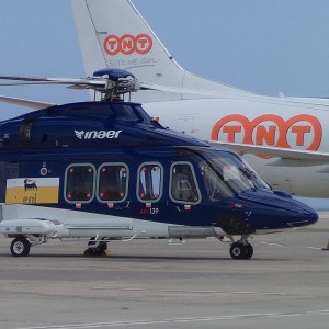 INAER wins two year AW139 offshore contract in Cyprus