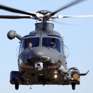 Pakistan picks AW139 for SAR