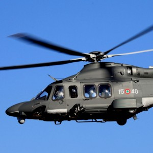 AgustaWestland and Italian Air Force Sign Training Services Cooperation Agreement