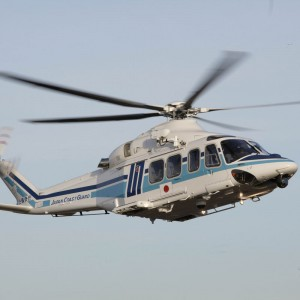 Japanese operators order eight more AW139s